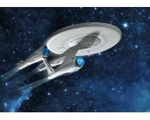 Revell USS Enterprise NCC-1701 1:500