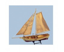Turk Model 1:50 Bosphorus Cutter