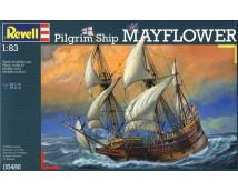 Revell 1:83 Pilgrim Ship Mayflower