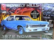 AMT 1:25 `72 Nova - Beverly Hills Cop