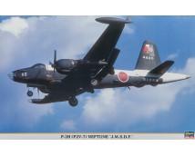 Hasegawa P-2H (P2V-7) Neptune