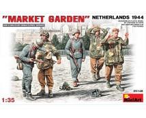 Mini Art 1:35 Market Garden NL 1944
