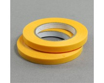 Model Craft Masking Tape 6mm x 18m Duo Pack (2st.)