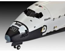 Revell 1:144 Space Shuttle Atlantis