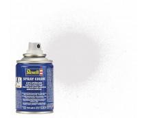 Revell Spray Kleurloos Mat 02