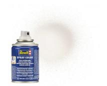 Revell Spray Wit Glans 04