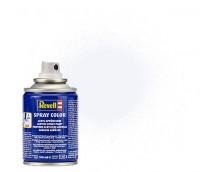 Revell Spray Wit Mat 05