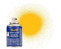 Revell Spray Geel Mat 15