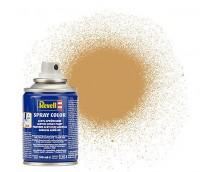 Revell Spray Okerbruin Mat 88