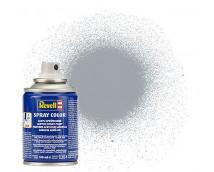 Revell Spray Silver Metallic 90