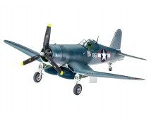 Revell 1:72 Vought F4U-1A Corsair