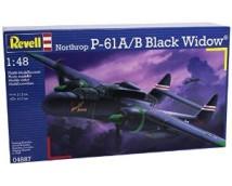 Revell 1:48 Northrop P-61A/B Black Widow