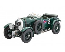 Revell 1: 24 Bentley 4,5 L Blower