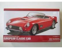 Academy 1:24 Classic Ferrari Cabrio
