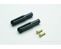 G-Force Plastic Micro M2 Kwiklink 5pcs.