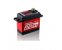 Power HD LF-20MG Metal Gear Digital Servo 20kg/cm 0,16 sec.