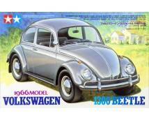Tamiya 1:24 Volkswagen Beetle 1300