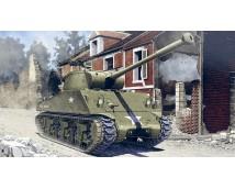 Academy 1:35 US Army M36B1 GMC