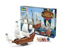 Revell 1:150 Geschenkset Royal Swedish Warship VASA