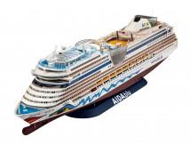 Revell 1:400 Cruise Schip AIDA