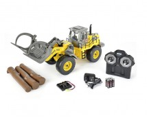 Hobby Engine 1:14 Log Loader RTR 2,4Ghz