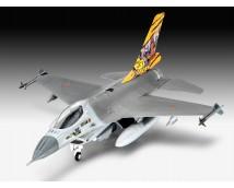 Revell 1:144 Lockheed Martin F-16 Mlu Tiger Meet