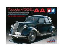 Tamiya 1:24 Toyota Model AA