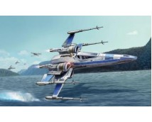 Revell Star Wing X-Wing Fighter
