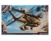 Academy 1:72 AH-64D Block II Early Version (Iraq 2003)