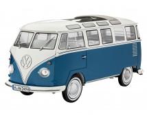 Revell 1:16 Volkswagen T1 Samba Bus        07009