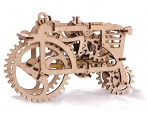 UGears Mechanical Models - Tractor