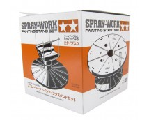 Tamiya Spray Painting Stand Set