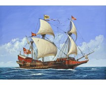 Revell 1:450 Spanish Galleon        05899