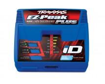 Traxxas EZ-Peak Plus 4A Lader met Traxxas ID Systeem (LiPo/NiMh)