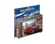 Revell 1:24 Camaro ZL1 2013 MODEL SET