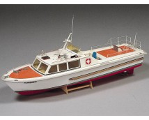 Billing Boats 1:20 Kadet