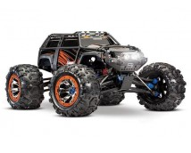Traxxas Summit iPhone TQi Bluetooth Option