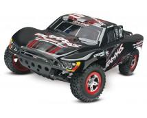Traxxas Slash VXL 2WD met OBA en TSM