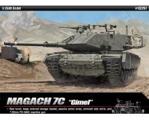 """Academy 1:35 Magach 7C """"Gimel"""""""
