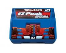 Traxxas EZ-Peak Dual Charger 8A NiMh / LiPo (Auto iD)