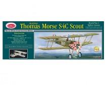 Guillows American Thomas Morse S4C Scout (spanwijdte 61cm)