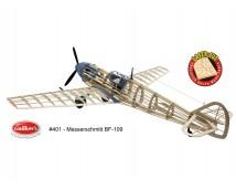 Guillows Messerschmidt BF-109  62cm Spanwijdte