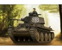 HobbyBoss 1:35 German Panzer Kpfw.38(t) Ausf. E/F