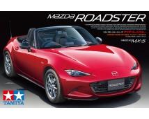 Tamiya 1:24 Mazda MX-5 Roadster