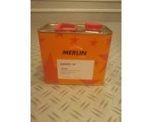 Merlin Fuel Expert 16% 2,5 Liter