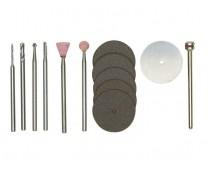 Proxxon Modelbouw Accessoire Set 13 Delig