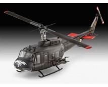 Revell 1:100 Bell UH-1 Gunship