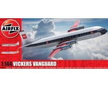 Airfix 1:144 Vickers Vanguard   A03171