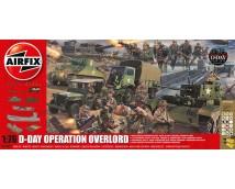 Arifix 1:72 Operation Overlord Set