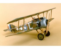 Guillows Sopwith Camel WW1 Fighter 71cm Spanwijdte